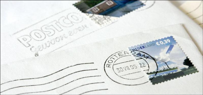 PostNL blijft toch stempelen