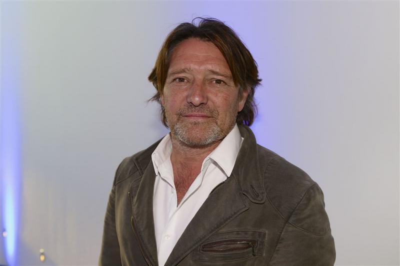 Pierre Bokma speelt hoofdrol in oorlogsfilm