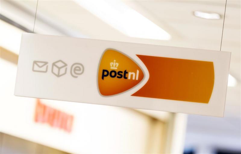 PostNL snijdt verder in de kosten