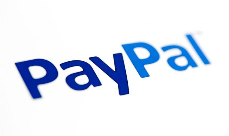 Donatie-site PayPal in opspraak