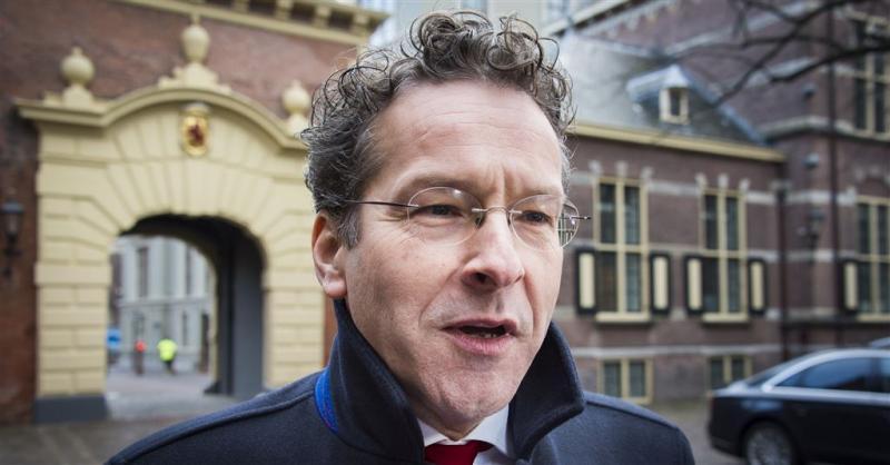Minister: ontslagvergoedingen zaak van NS