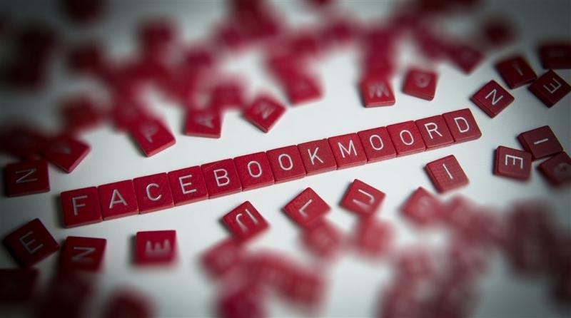 Weer veroordeelde Facebookmoord vrij