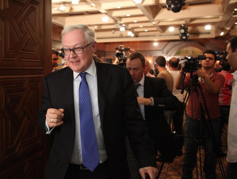 'Relatie tussen Rusland en VS is zeer slecht'