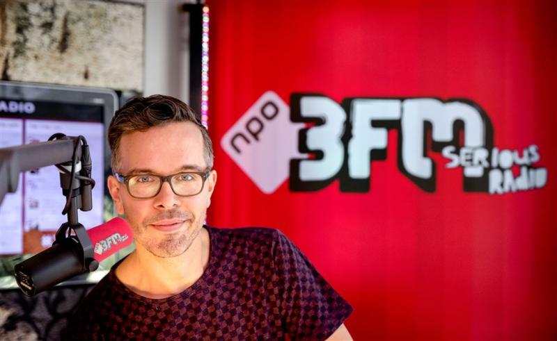 PVV wil niet naar 3FM komen