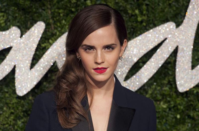 Emma Watson wil geen selfies maken met fans