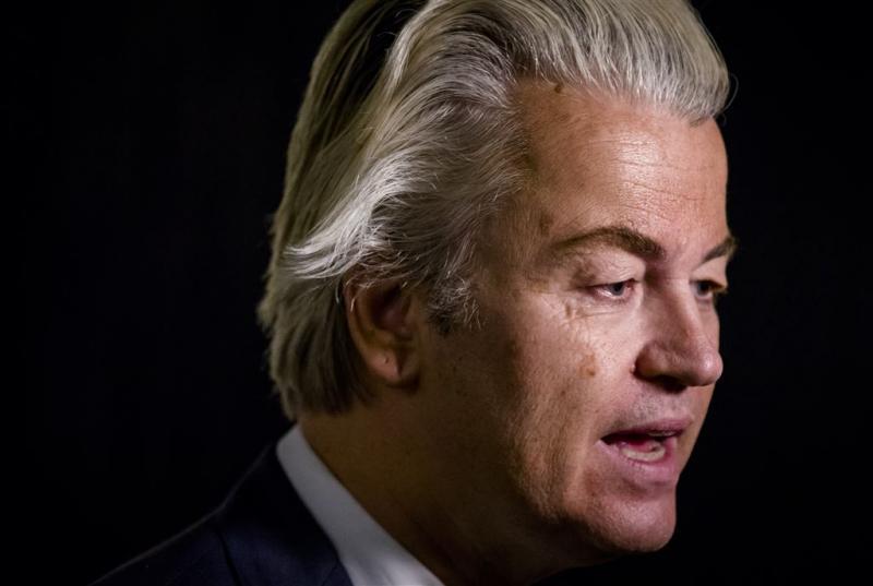 Wilders hervat publieke campagne