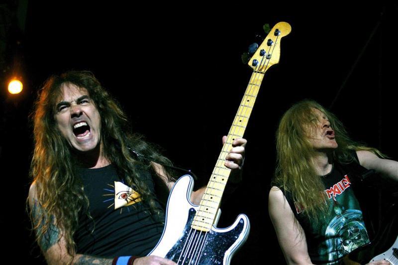 Iron Maiden lijkt ticketzwendel te verslaan