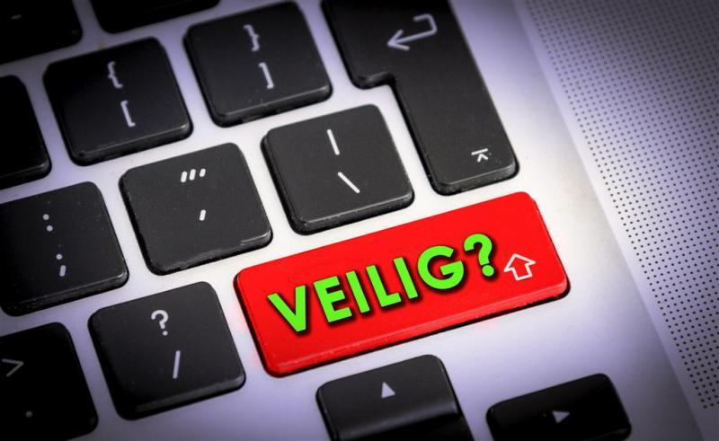 Overheid slecht beschermd tegen cybercrime