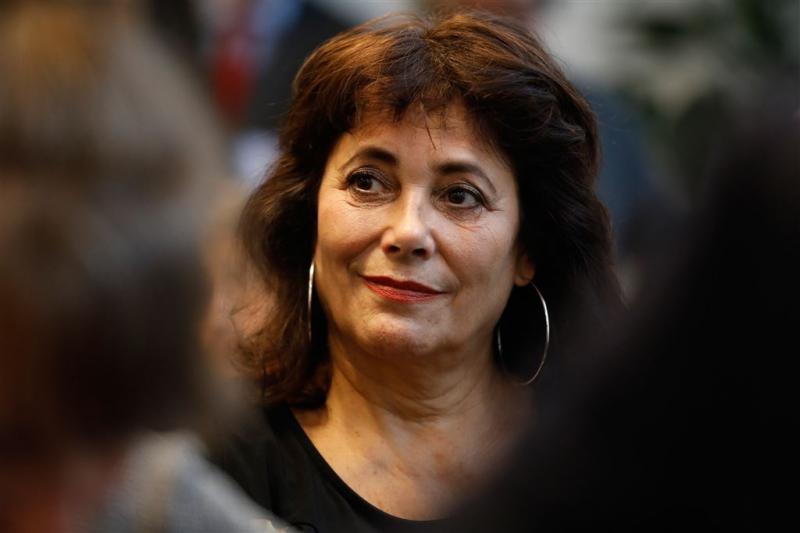 Léonie Sazias heeft darmkanker
