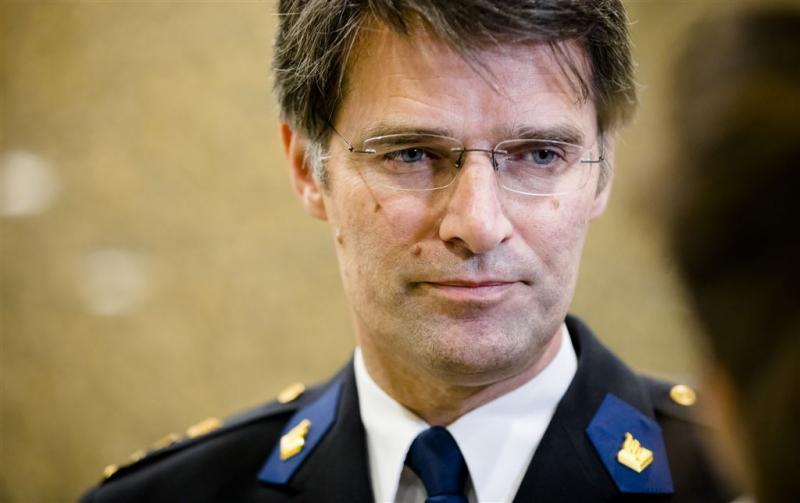 Politiechef eist meer diversiteit binnen korps