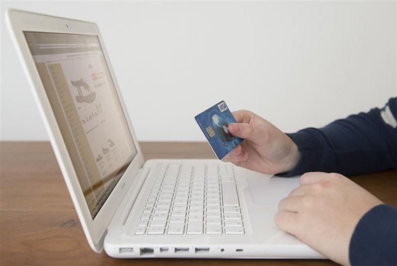 Consumenten kochten voor 20 miljard online