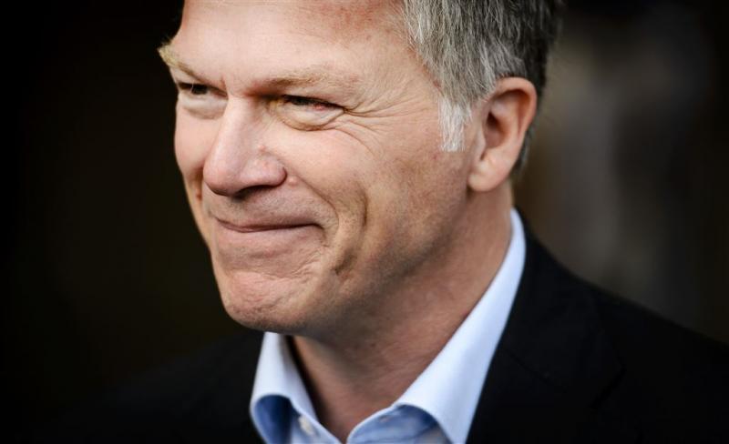 Wouter Bos prijst Wilders' vertolking boosheid