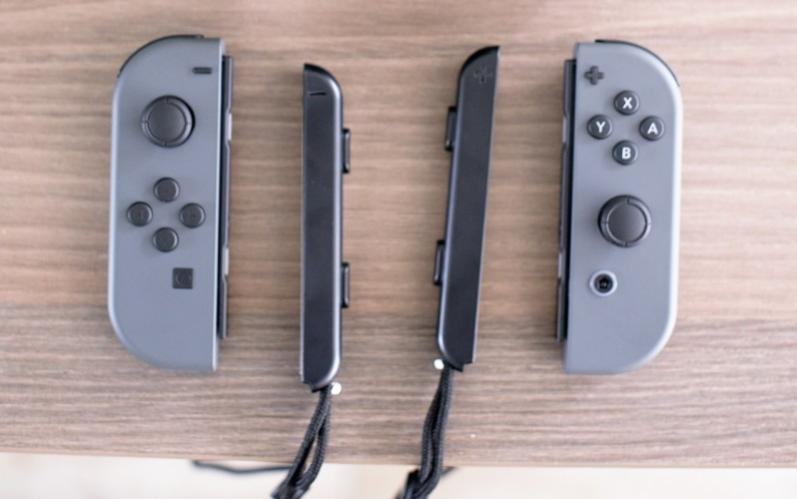 Switch Joy-Cons los (Foto: Pheno)