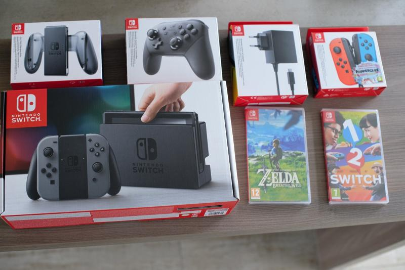 Switch beste Nintendo-launch ooit