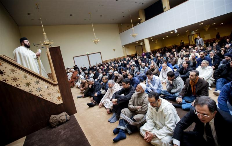 Partijprogramma's langs 'islamitische meetlat'