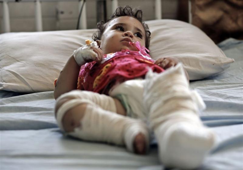 3000 Syrische gewonden in Israëlisch hospitaal