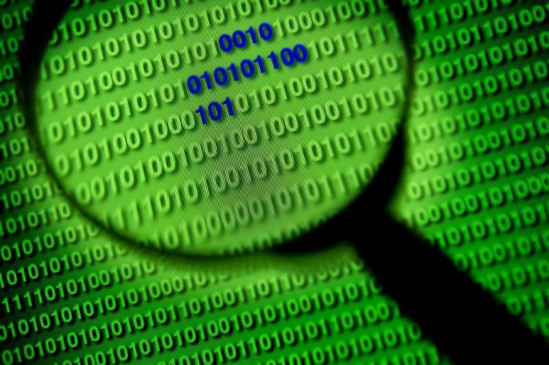 Politie bevrijdt gegijzelde computerbestanden