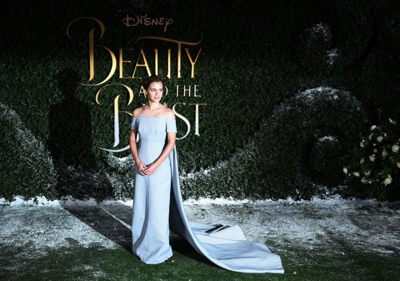 Emma Watson reageert op kritiek na fotoshoot