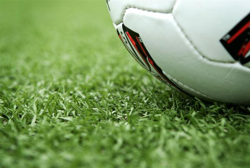Vier voetballers vast na vechtpartij op veld