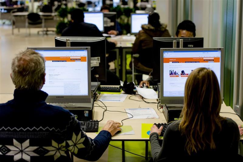 Werk verschuift naar branches met minder ICT