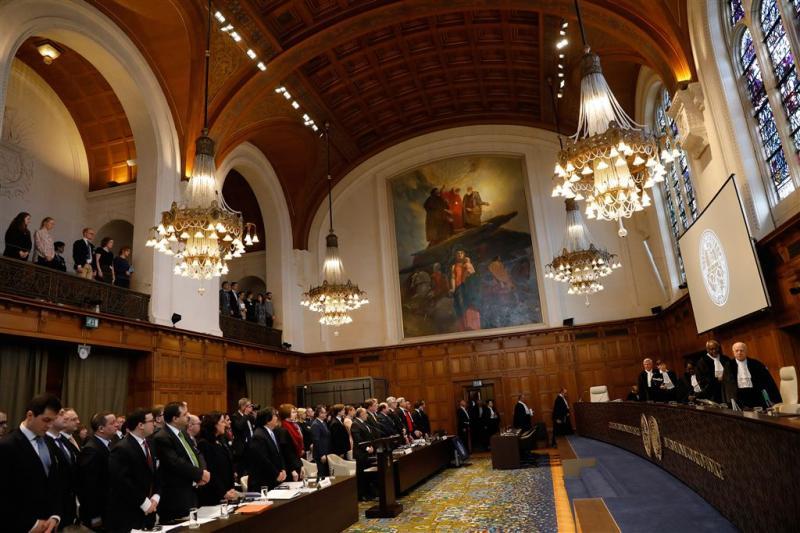 Oekraïne: geen twijfel over rol Rusland