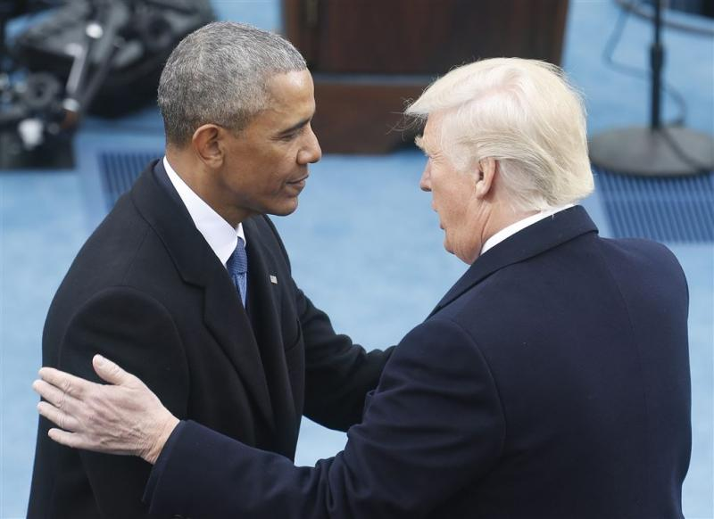 FBI: Trump niet afgeluisterd