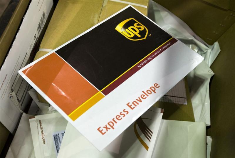 UPS wint zaak bij Europees hof over TNT