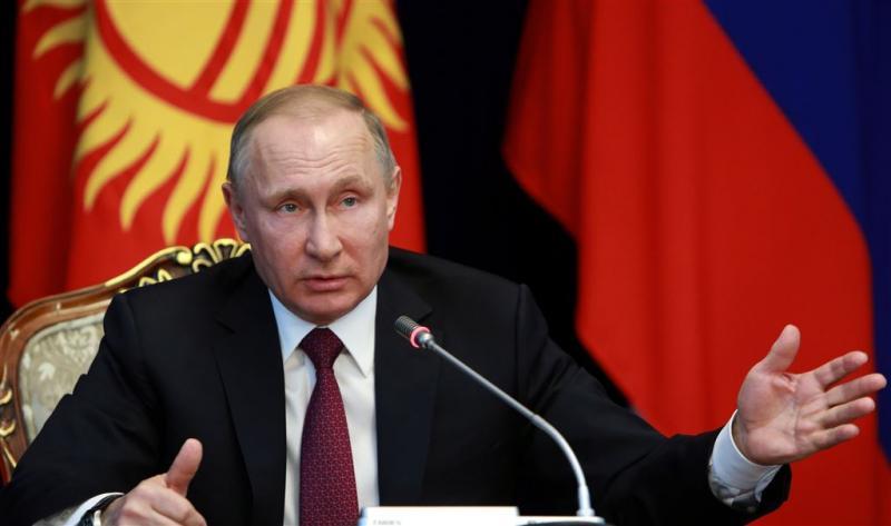 Rusland spreekt aantijgingen Oekraïne tegen
