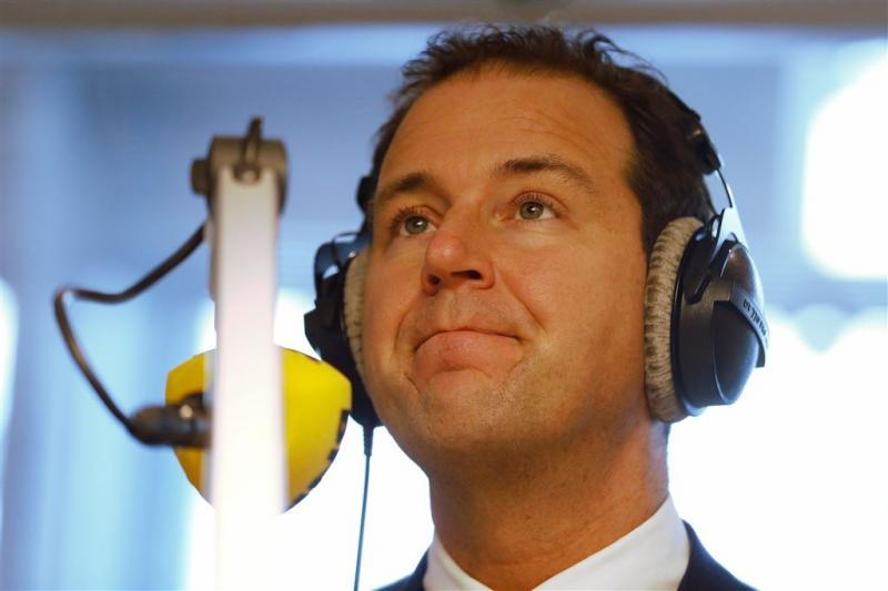 PvdA-voorman Asscher baalt van peilingen
