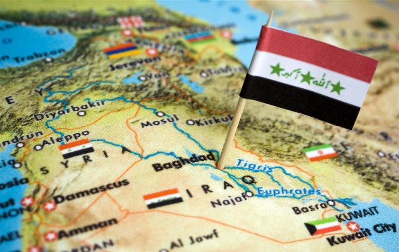 Veel doden door zelfmoordaanslag nabij Tikrit