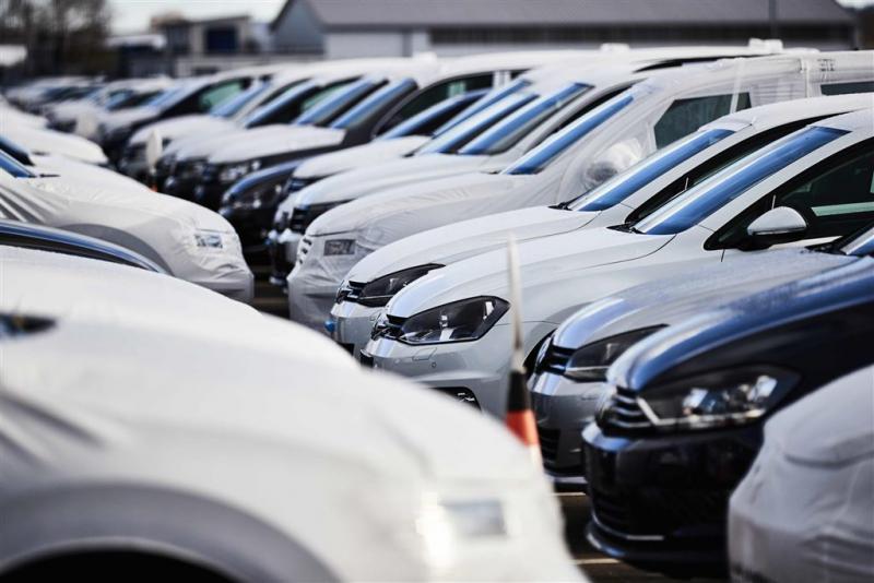 ACM bereidt onderzoek dieselschandaal voor