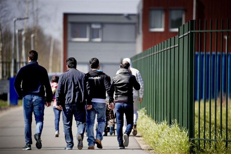 20 asielzoekers geweigerd om oorlogsmisdaden