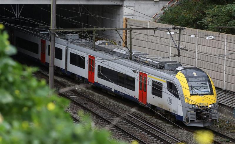Trein bij Luik verliest wagons met passagiers
