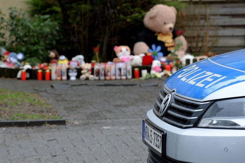 Duitse dark web-kindermoordenaar gepakt