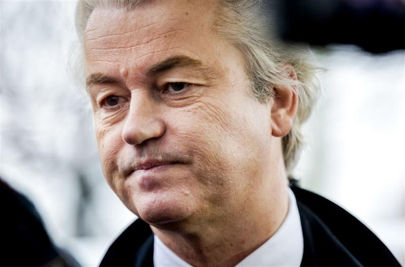 Wilders wil spoeddebat over Turkse campagne