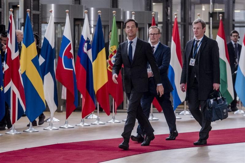 Europees Openbaar Ministerie zonder Nederland