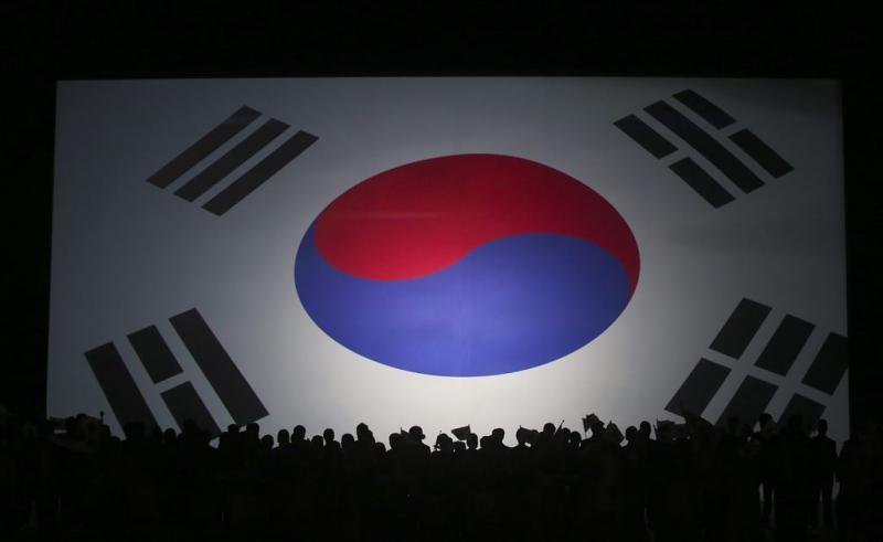 Hof besluit tot afzetten president Zuid-Korea