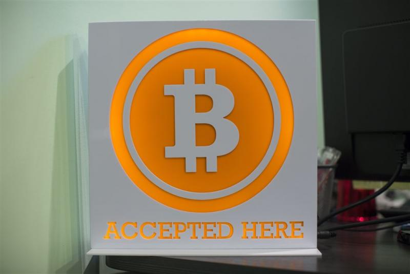 Bitcoin zakt ineens flink in waarde