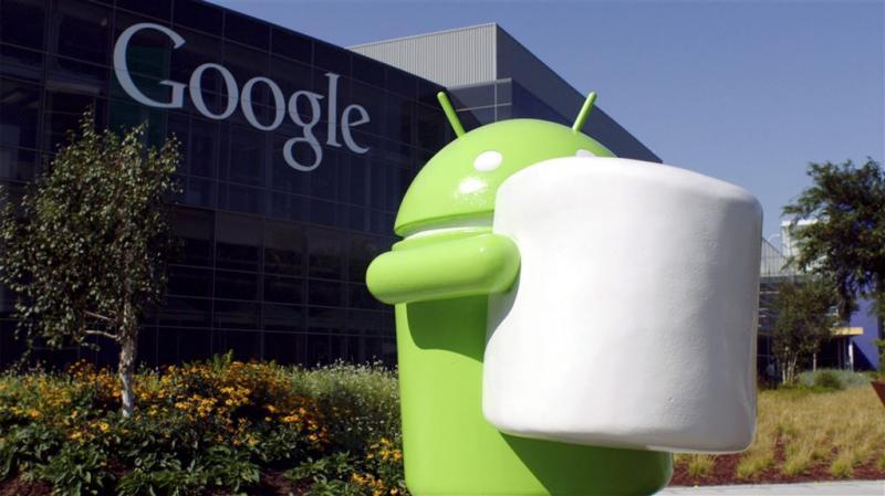 Google helpt je met Android-vormgeving