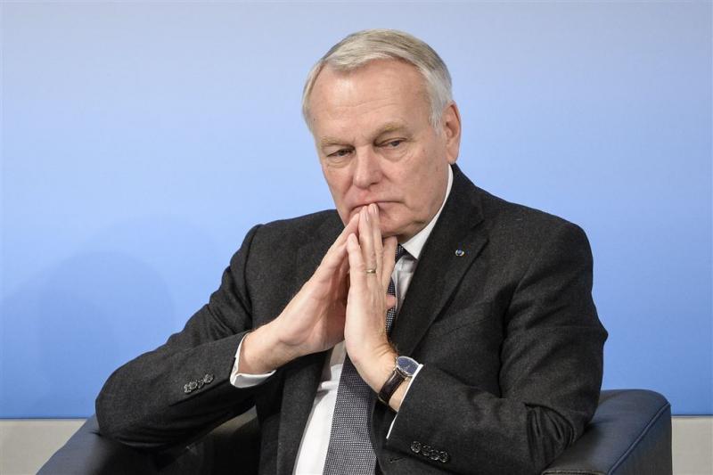 Franse regering wil de-escalatie rel Turkije