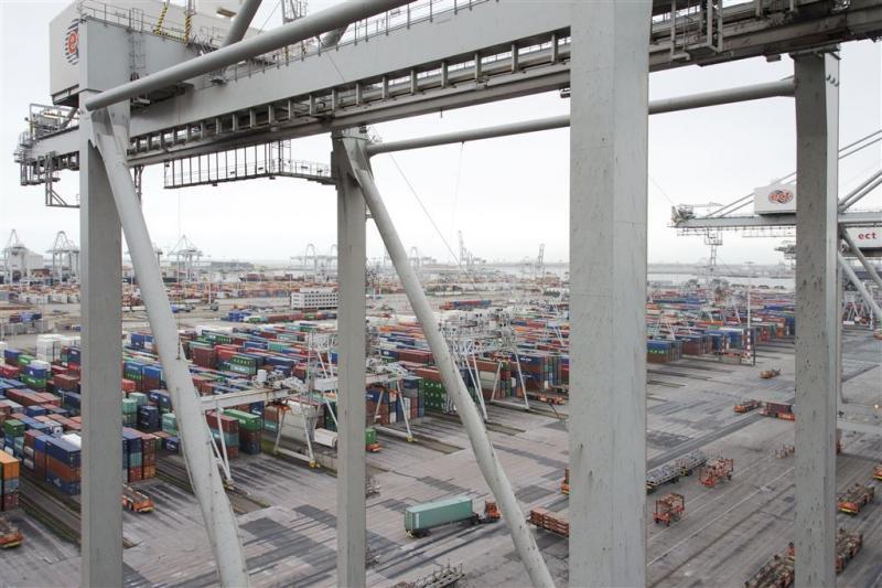 Turkije goed voor 1 procent Nederlandse export