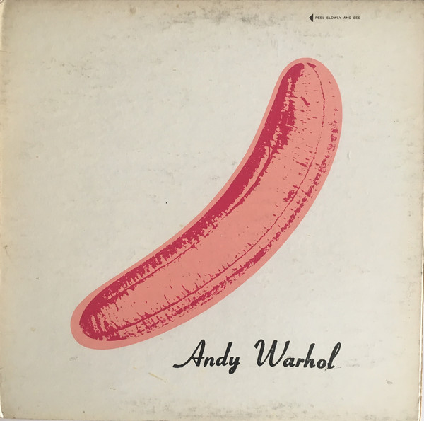 The Velvet Underground And Nico 4 airbrush