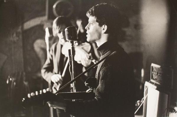 Velvet Underground in 1967