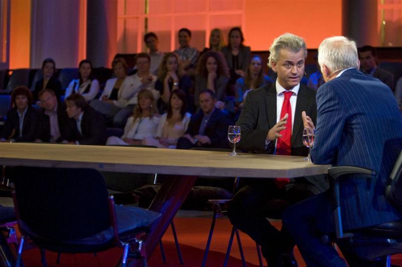 Wilders: Jinek en Nieuwsuur linkse haatmedia
