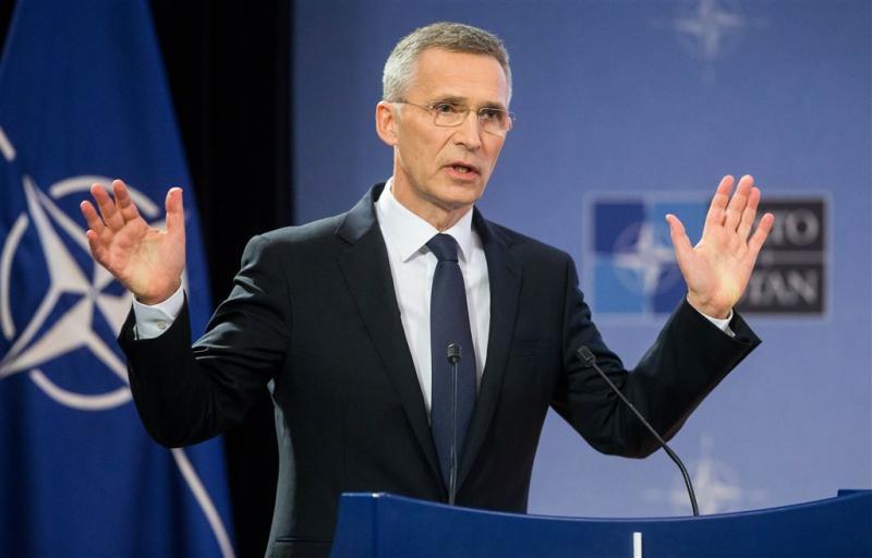 Defensie-uitgaven NAVO-landen licht omhoog
