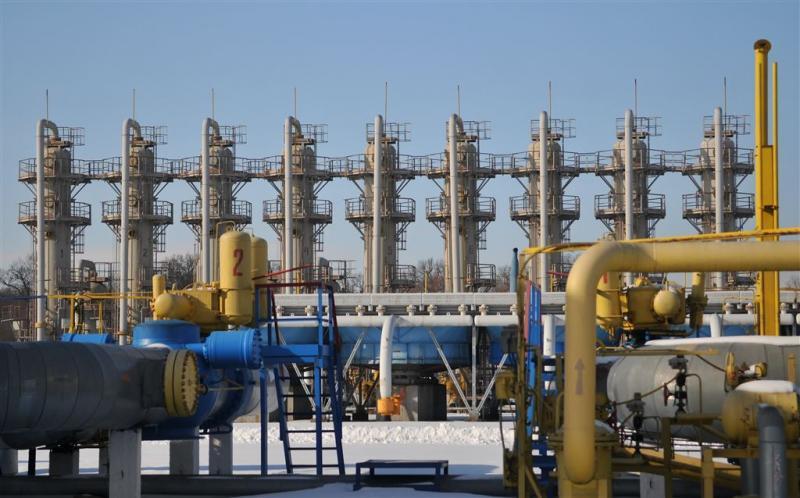 Brussel tevreden met maatregelen Gazprom
