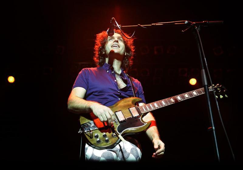Kinderen Frank Zappa maken ruzie