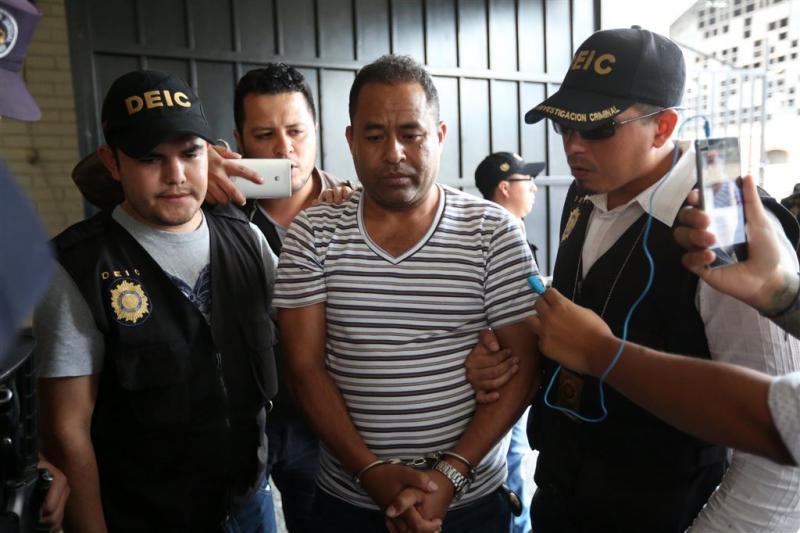 Drie mensen opgepakt om brand weeshuis