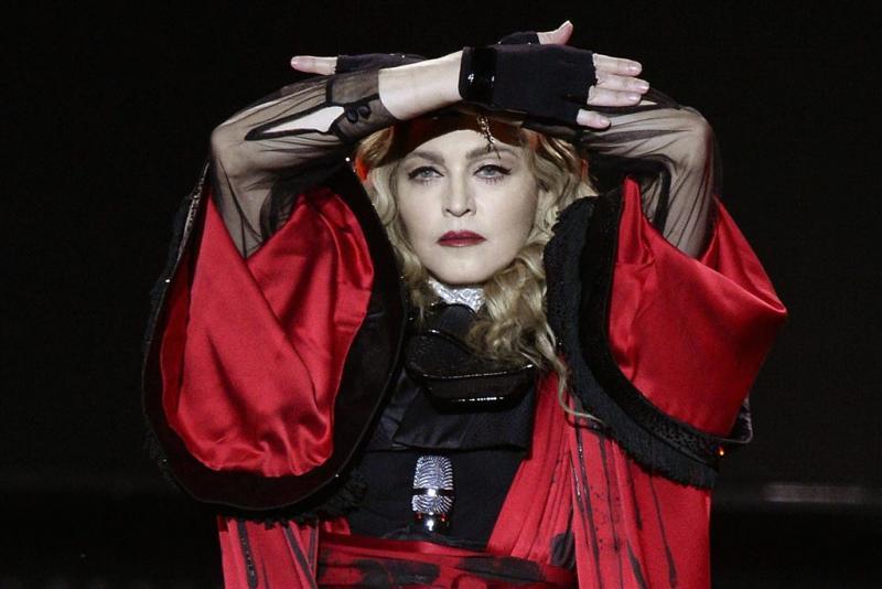 Fan Madonna eist miljoenen na arrestatie