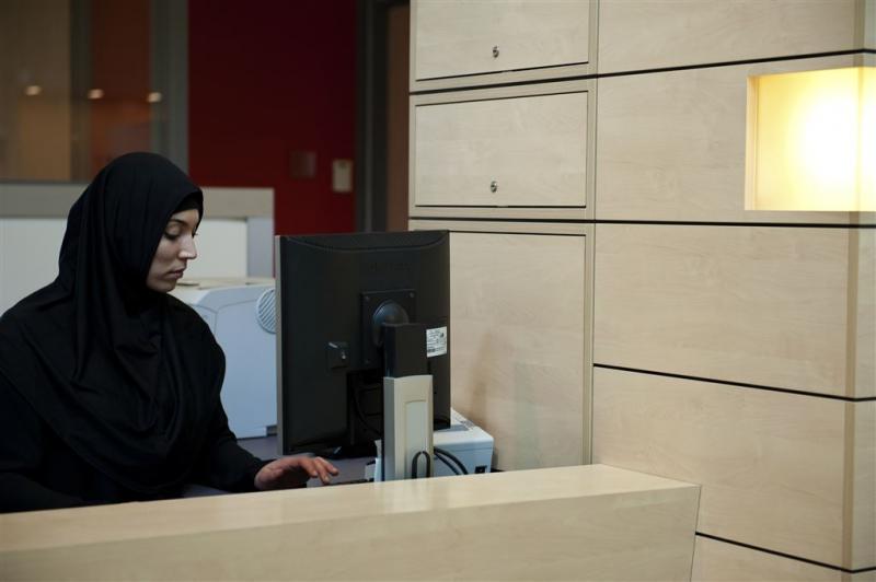 EU-hof: hoofddoekverbod bedrijf toegestaan